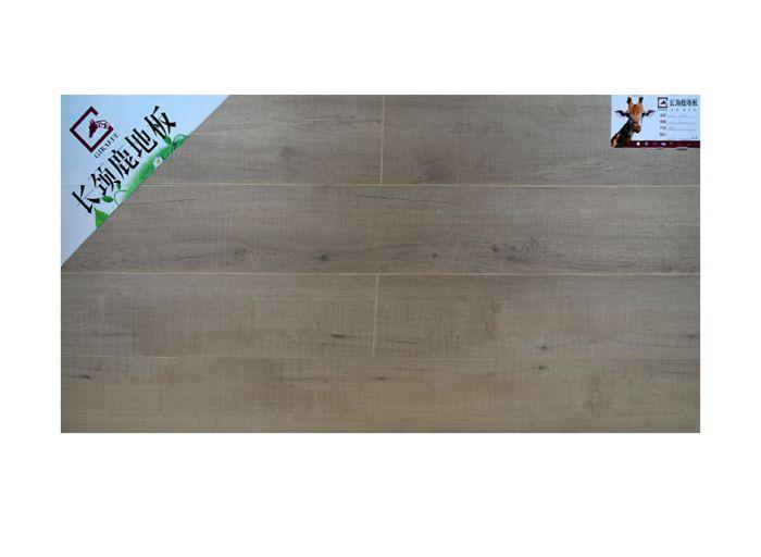长颈鹿地板 锁扣 环保原生态 实木地板 脚感舒适 编号:SHZS001957